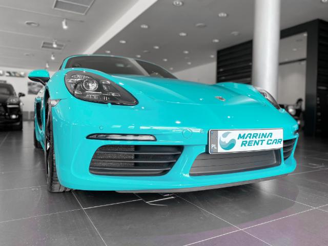 Marina Rent Car - keys to luxury