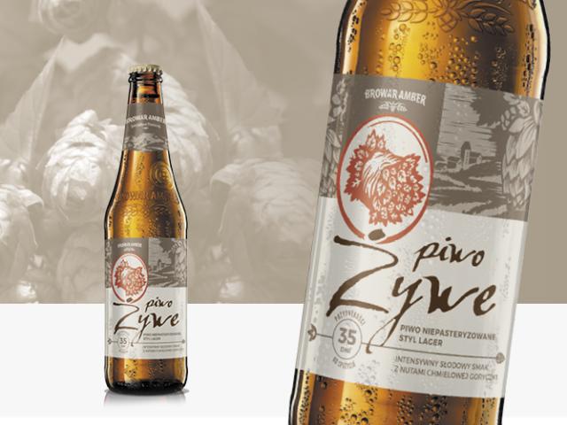 Browar Amber - a comprehensive rebranding