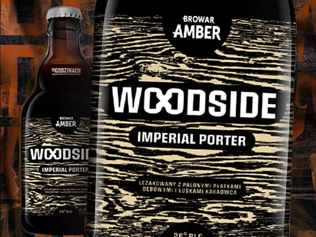 Woodside Imperial Porter