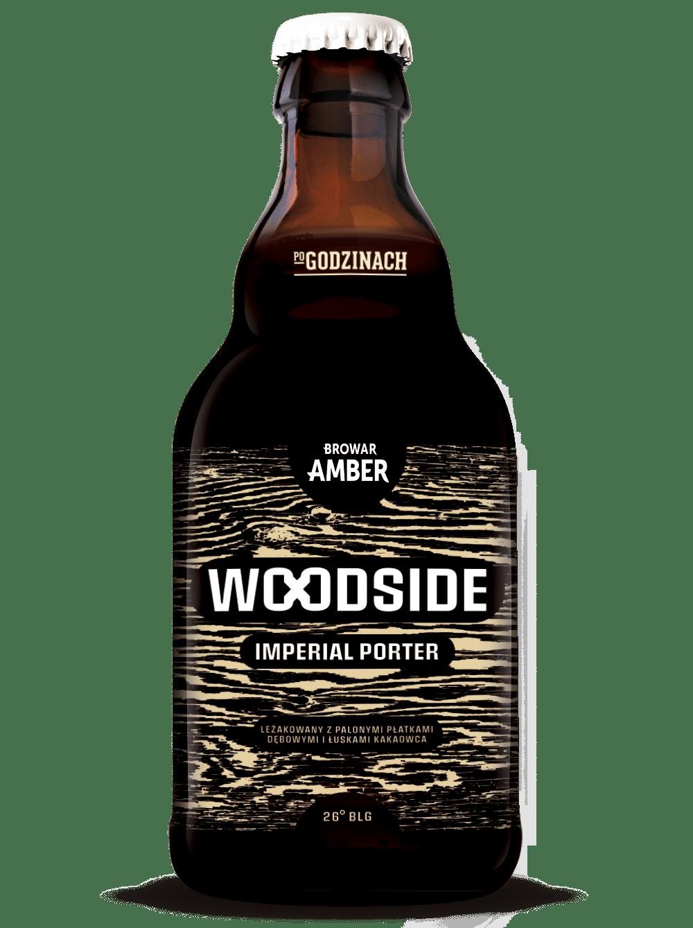Woodside Porter